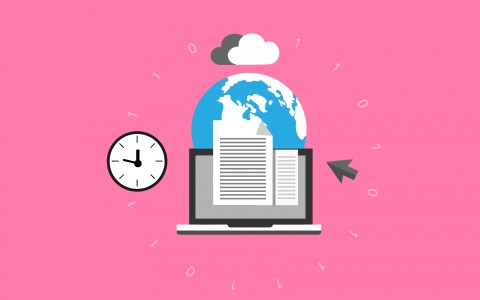 The digital learning transformation - don't get left behind