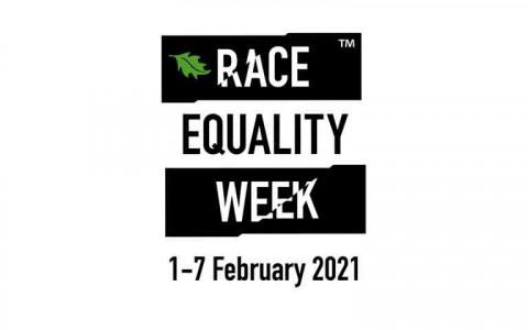 Race Equality Week-News
