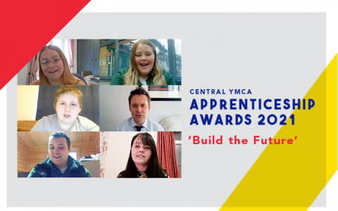 Central YMCA Apprenticeship Award News