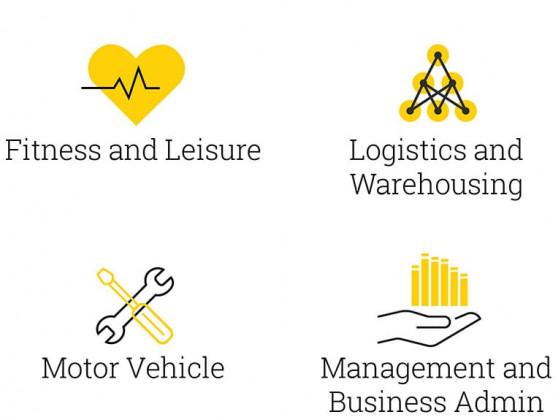 apprenticeship sector icon
