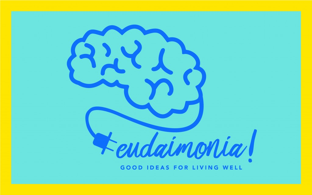 Eudaimonia Event London 2016
